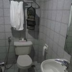  5 sqm bathroom
