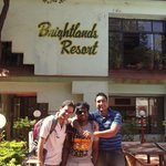 Brightland Resort