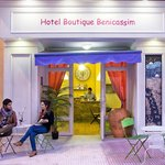 Hotel Boutique Benicassim