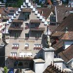 City-Hotel Ochsen Zug