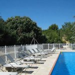  180 m2 swimming pool