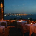  la terrazza ristorante