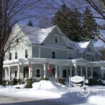 Winter at The Jefferson Inn!