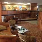 Holiday Inn Express Burlington Foto
