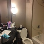 Holiday Inn Express Burlington照片