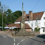 The Wyndham Arms at Clearwell