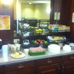Foto de SpringHill Suites by Marriott Providence West Warwick