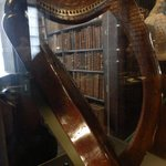 Oldest harp in Ireland