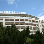 Waldhotel Davos