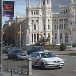  PLAZA DE CIBELES