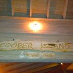 Cooper Island Beach Club, the best restaurant in Machioneel Bay