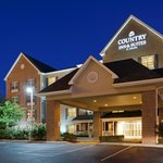 Country Inn Suites Lancaster