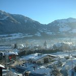  View of Kitzbuehel
