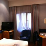  Hotel Agumar room