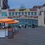  Boardwarlk.. Asbury Park, NJ, USA