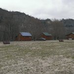  Cabins 2013