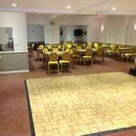 our new function room.