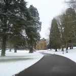 Wroxton University College - grounds are lovely and free to visit