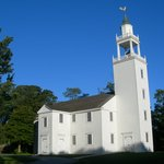 1717 Meetinghouse Foundation