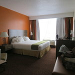 Bilde fra Holiday Inn Express Hotel and Suites Chattanooga-Lookout Mountain
