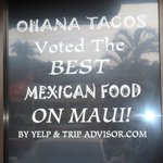  Ohana Tacos