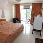  Standard Room with View of Kololo Hill