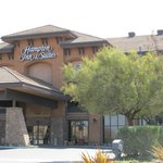 Φωτογραφία: Hampton Inn & Suites Temecula
