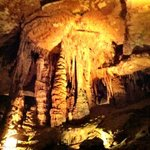  caverns