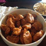 Buffalo Wings and Rings
