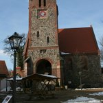  Feldsteinkirche