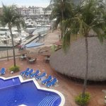 Foto de Flamingo Vallarta Resort & Marina