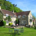 Foto de Priory Cottage Bed & Breakfast