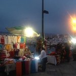  market each Thursday night around the marina