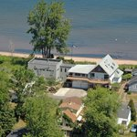 Solglimt Lakeshore B&B