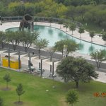 Фотография Holiday Inn Parque Fundidora