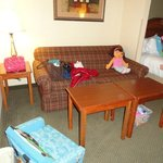 Bild från Holiday Inn Express Hotel & Suites Rocky Mount/Smith Mtn Lake