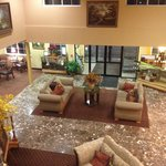 Photo de Palmyra Inn & Suites