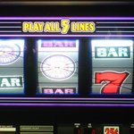 Bangin' slots help cover dinner costs!