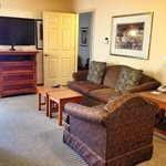 Φωτογραφία: Staybridge Suites Portland Airport