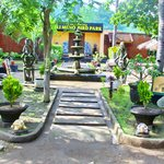 Gili Meno Bird Park resort