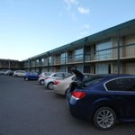  car hotel