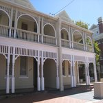 Foto de North Lodge Backpackers/Perth City Appartments