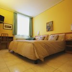Photo of Albergo Tre Ville