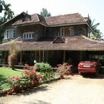 Mundackal Home stay