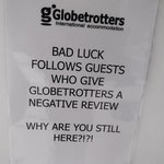 Foto van Globetrotters International