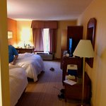 Bild från Hampton Inn Baltimore / White Marsh