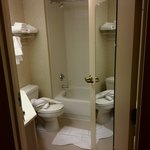 Hampton Inn Baltimore / White Marsh resmi