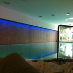  Pool at Henri Chenot Spa