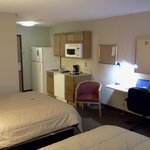  Room 307 overview