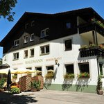 Hotel Waldmann